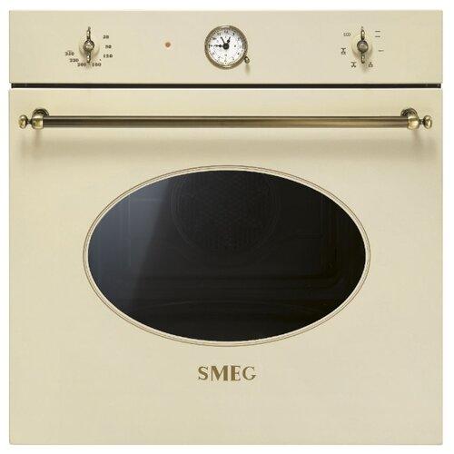 Электрический духовой шкаф smeg SF800PO электрический духовой шкаф smeg sf6922npze1