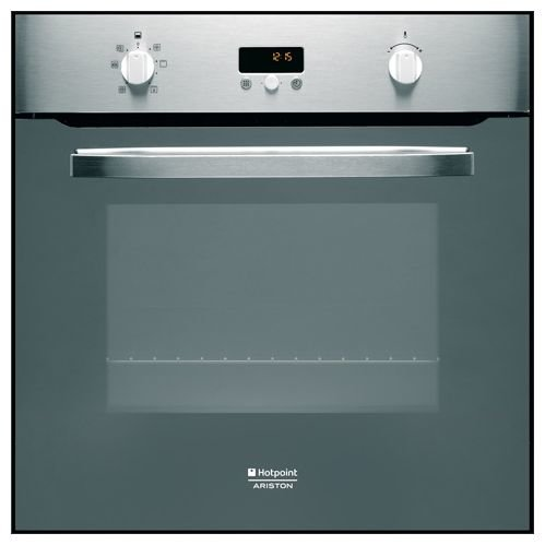 Hotpoint-Ariston FHS 536 IX/HA