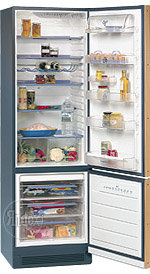 Холодильник Electrolux ER 9096 B