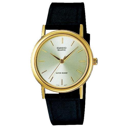 Фото - Наручные часы CASIO MTP-1095Q-7A наручные часы casio mtp 1253d 7a