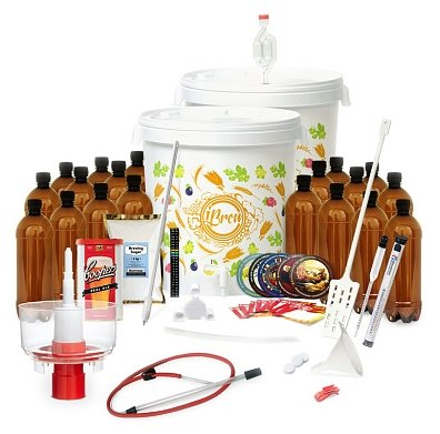 IBrew Profi Starter Kit