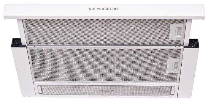 Kuppersberg SLIMLUX II 60 BG