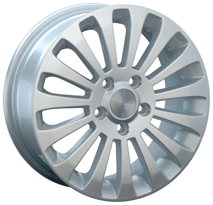 Колесный диск Replica V29 6.5x16/5x108 D63.3 ET52.5 S
