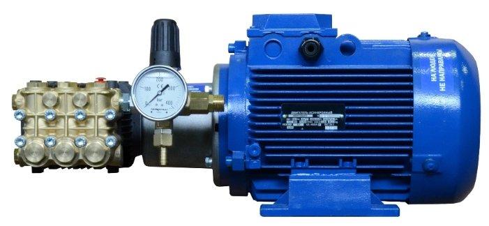 Мойка высокого давления Z-Техно ВНА-170-15М2