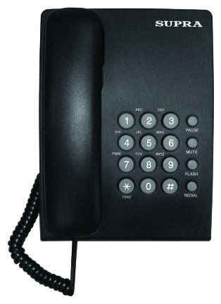 Телефон SUPRA STL-330