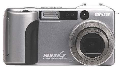 Фотоаппарат Sea & Sea 8000G