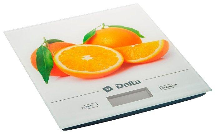 DELTA Кухонные весы DELTA КСЕ-28