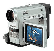 Видеокамера Panasonic NV-DS35