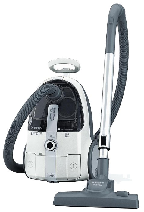 пылесос Hotpoint-Ariston SL C20 AA0