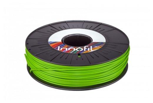 ABS пруток Innofil3D 3.00 мм зеленый