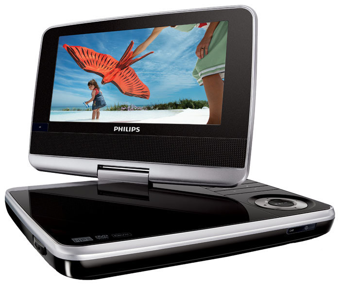 Philips PET742