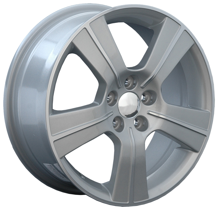 Колесный диск Replica VW209 6.5x16/5x100 D57.1 ET46 GM