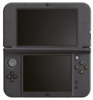 Игровая приставка Nintendo New 3DS XL Samus Edition