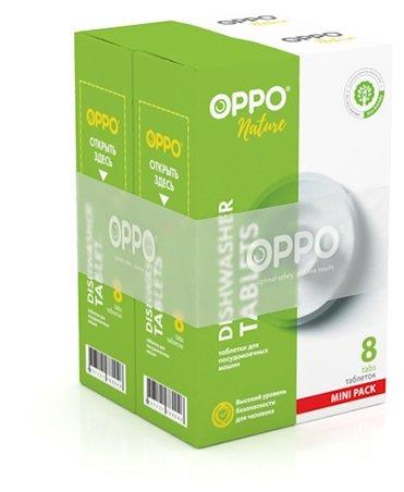 OPPO комплект Nature+Nature таблетки