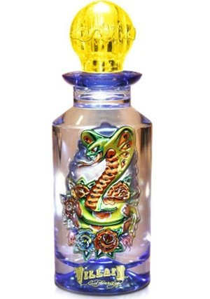 Туалетная вода Christian Audigier Villain for Men