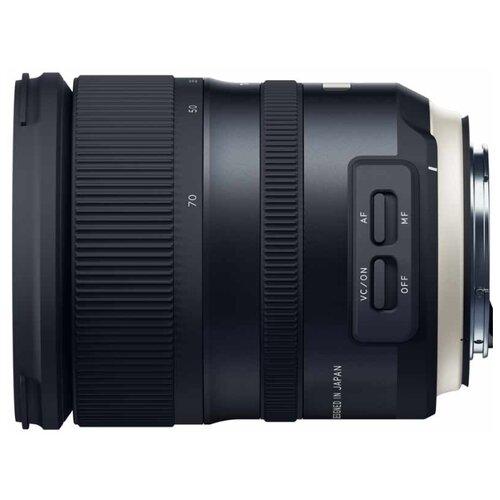 Фото - Объектив Tamron AF SP 24-70mm f/2.8 DI VC USD G2 (A032) Canon EF объектив
