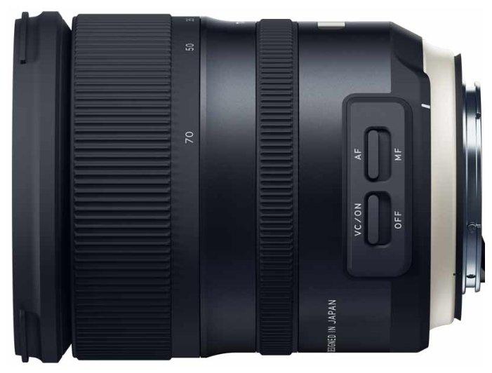 Tamron Объектив Tamron AF SP 24-70mm f/2.8 DI VC USD G2 (A032) Canon EF