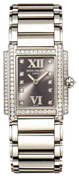 Наручные часы Patek Philippe 4908-200G