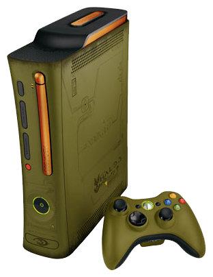 Microsoft Xbox 360 Halo 3 Special Edition
