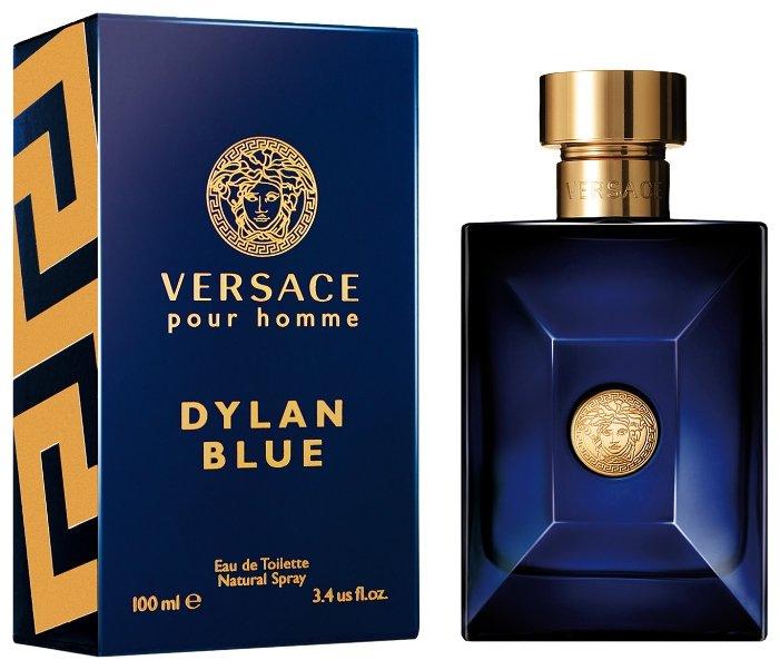 Versace Versace pour Homme Dylan Blue