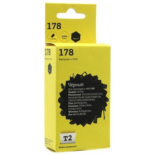 Фото - Картридж T2 IC-H316, совместимый картридж t2 ic et1284 совместимый