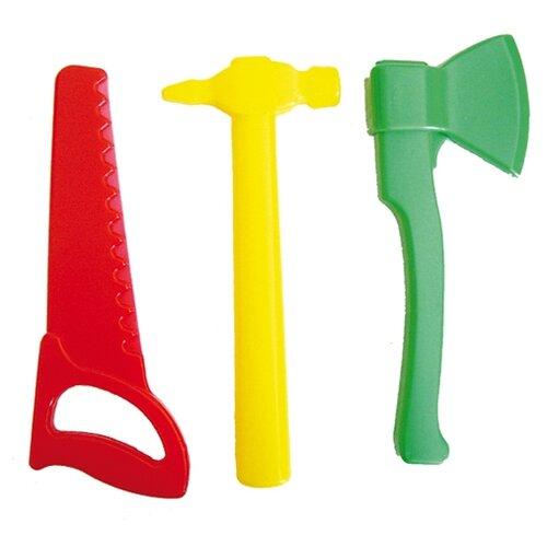 Купить СТРОМ Столярный набор У613, Детские наборы инструментов