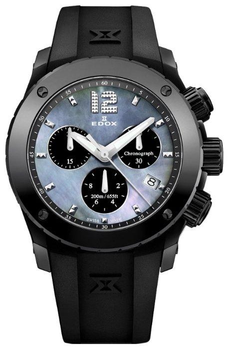 Наручные часы Edox 10411-37NNANN