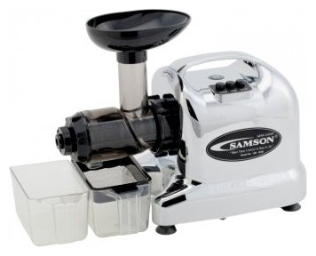 Samson Соковыжималка Samson GB-9006