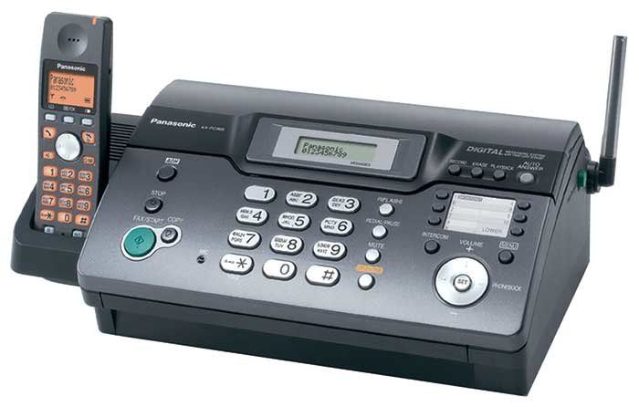 Panasonic KX-FC966RU