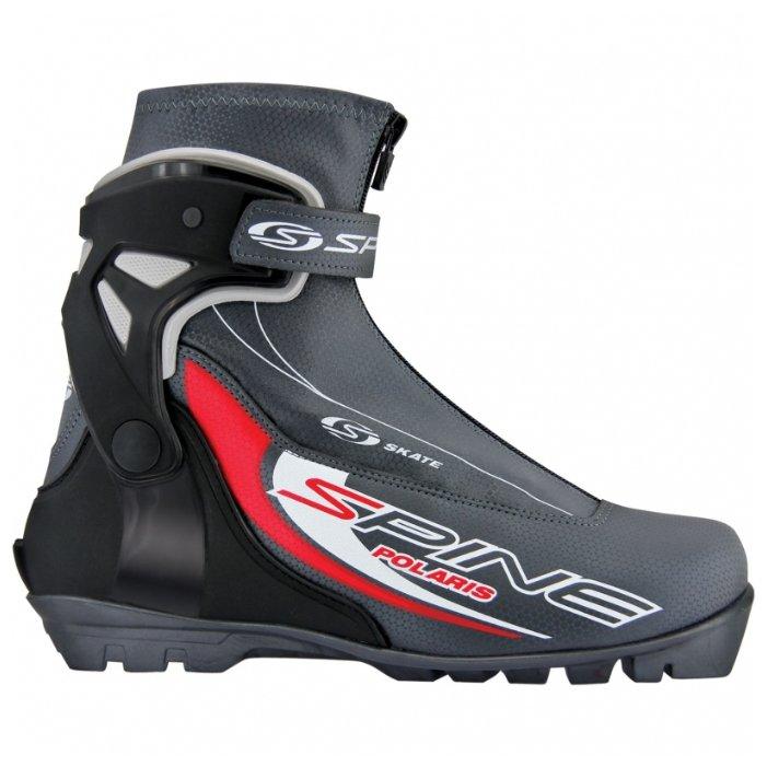 Ботинки для беговых лыж Spine Polaris 485