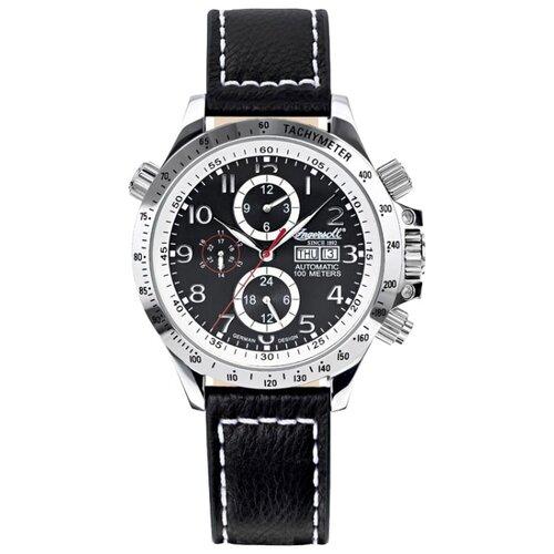 Наручные часы Ingersoll IN1619BK наручные часы ingersoll in1619bk
