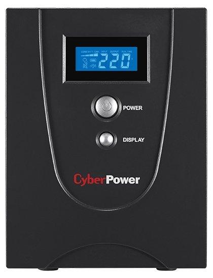 Интерактивный ИБП CyberPower VALUE2200EILCD