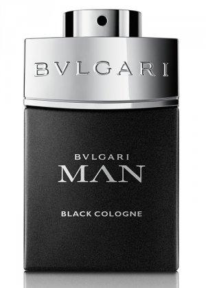 Bulgari Bvlgari Man Black Cologne