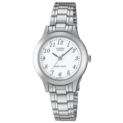 Фото - Наручные часы CASIO LTP-1128A-7B наручные часы casio ltp vt01d 7b