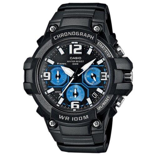 Наручные часы CASIO MCW-100H-1A2 mcw 100h 1a