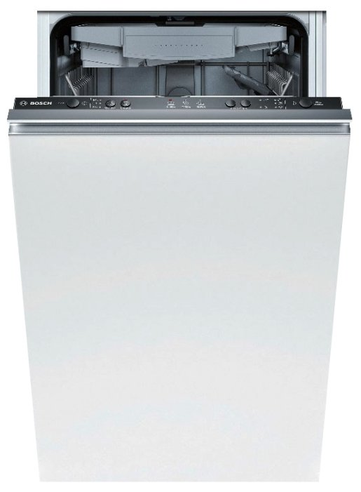 Bosch Посудомоечная машина Bosch Serie 4 SPV 47E80