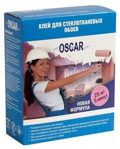 Клей для обоев Oscar Сухой