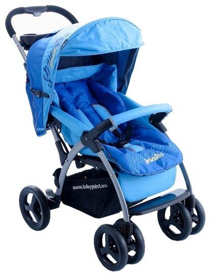 Прогулочная коляска Baby Point Sprinter
