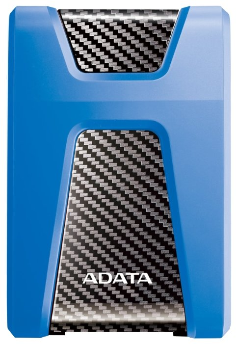 Внешний HDD ADATA DashDrive Durable HD650 USB 3.1 1 ТБ