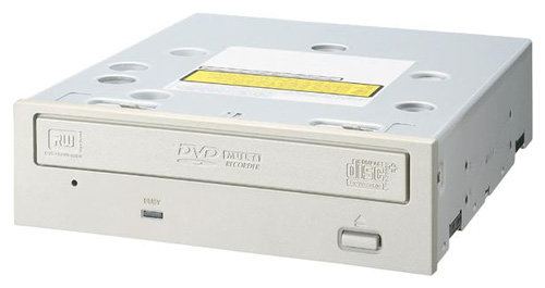 Pioneer DVR-215 White