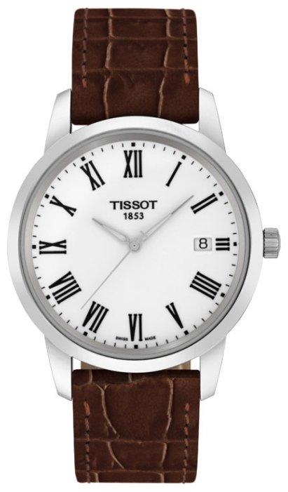 Наручные часы TISSOT T033.410.16.013.01