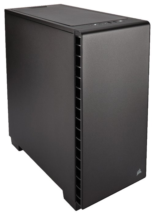 Corsair Компьютерный корпус Corsair Carbide Series Quiet 400Q Black