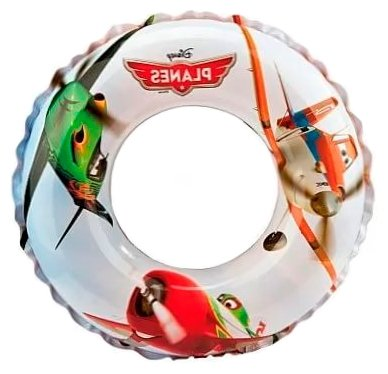 Надувной круг Intex Planes Disney 56208