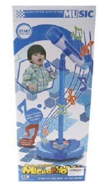 Shantou Gepai микрофон 72386