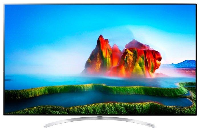 Телевизор LG 65SJ950V