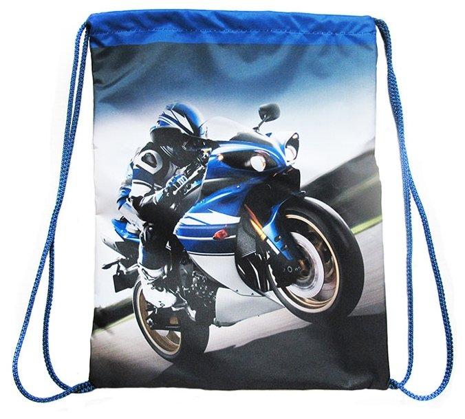 CENTRUM Мешок для обуви Мотоцикл 32х42 см (88124)