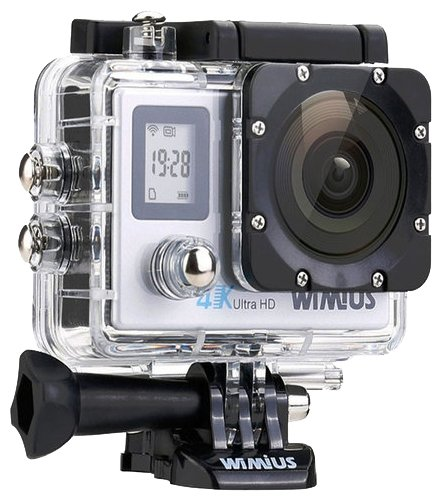 Экшн-камера XPX SJ8000R