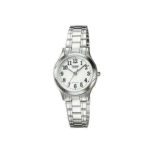 Фото - Наручные часы CASIO LTP-1275D-7B наручные часы casio ltp vt01d 7b
