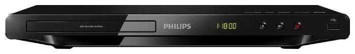Philips DVD-плеер Philips DVP3650