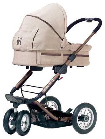 Универсальная коляска Mutsy 3rider